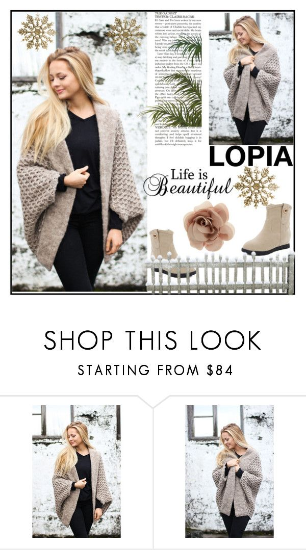 """""""LOPIA 8"""" by elma-993 ❤ liked on Polyvore featuring Accessorize and lopia"""