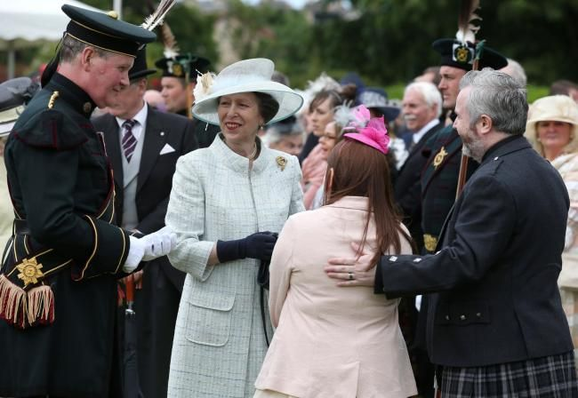 The outstanding work of people across Scotland has been recognised at an investiture held by the Queen at the Palace of Holyroodhouse in…