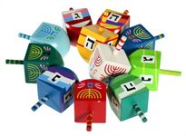 What Are The Dreidel Rules Hanukkah Holiday Store