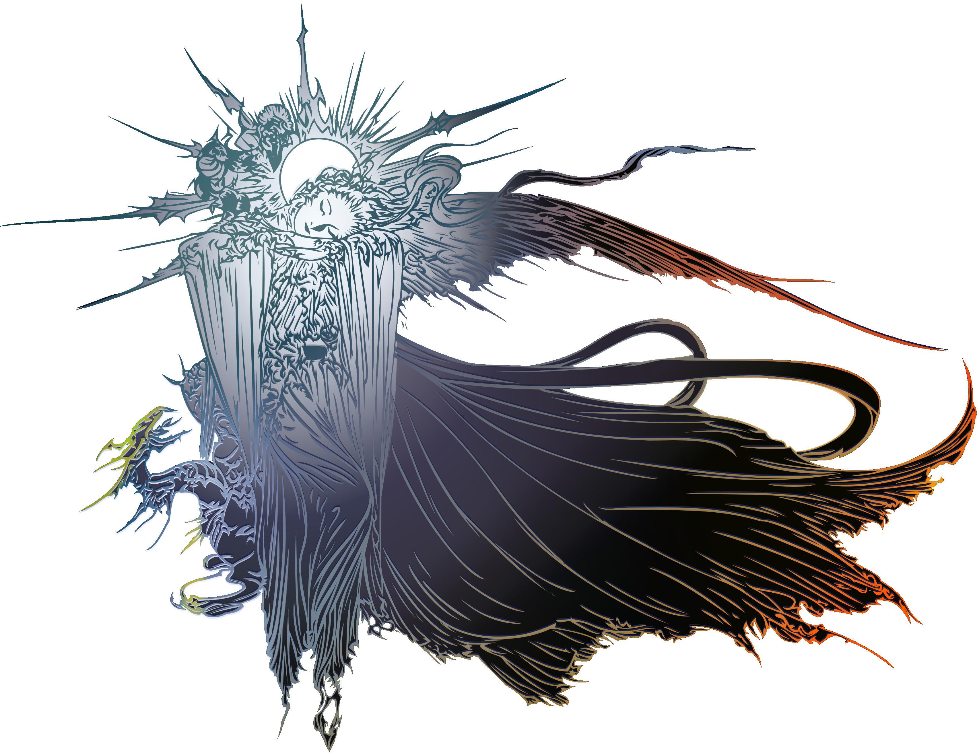 Final Fantasy Xv Logo By Eldi13 On Deviantart Illustrazioni Disegni Videogiochi