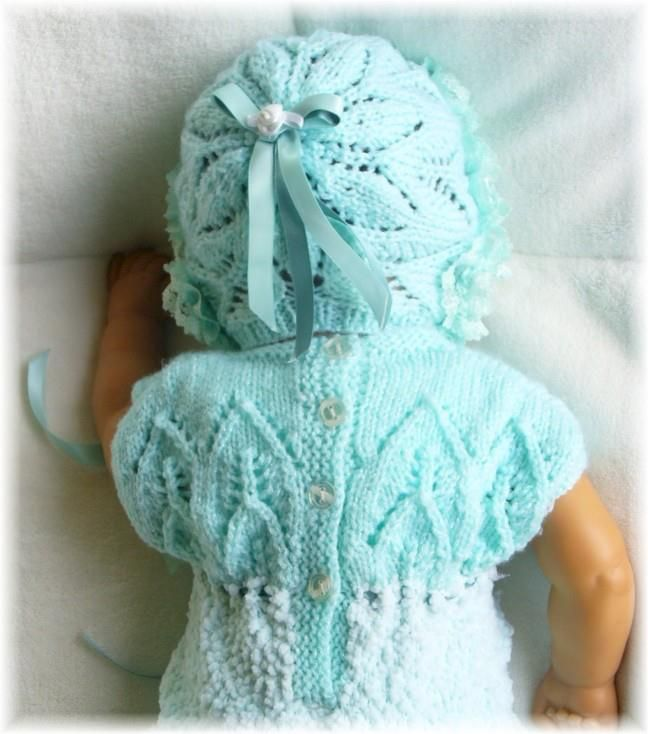 Pin By Margaret Pospisil On Maggies Babyreborn Knits Pinterest