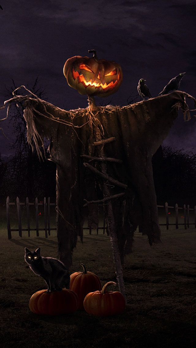 HALLOWEEN, IPHONE WALLPAPER BACKGROUND Halloween