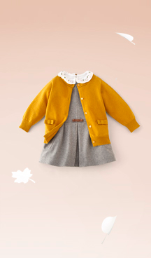 086d9f257 Little French outfit for a toddler girl. The whole collection is on sale!