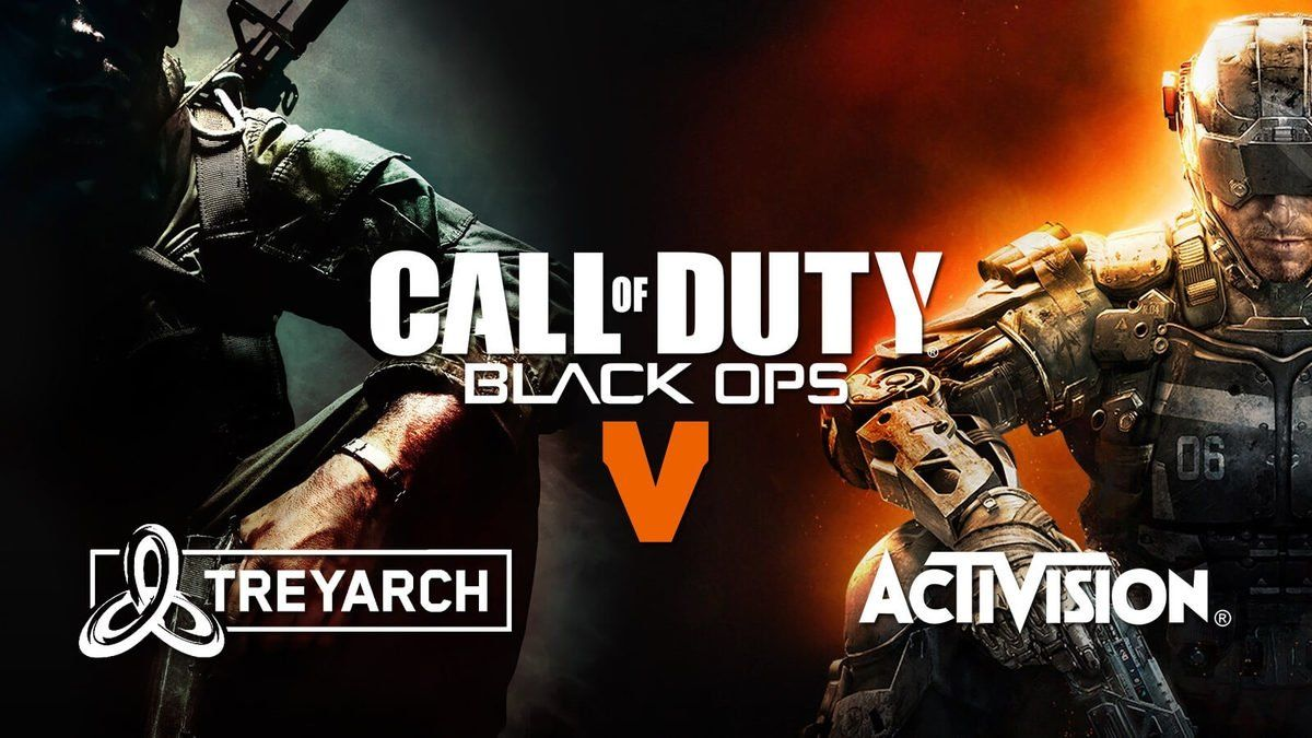 Call Of Duty 2020 Rumor Black Ops 5 Set During Cold War Call Of Duty Black Call Of Duty Black Ops
