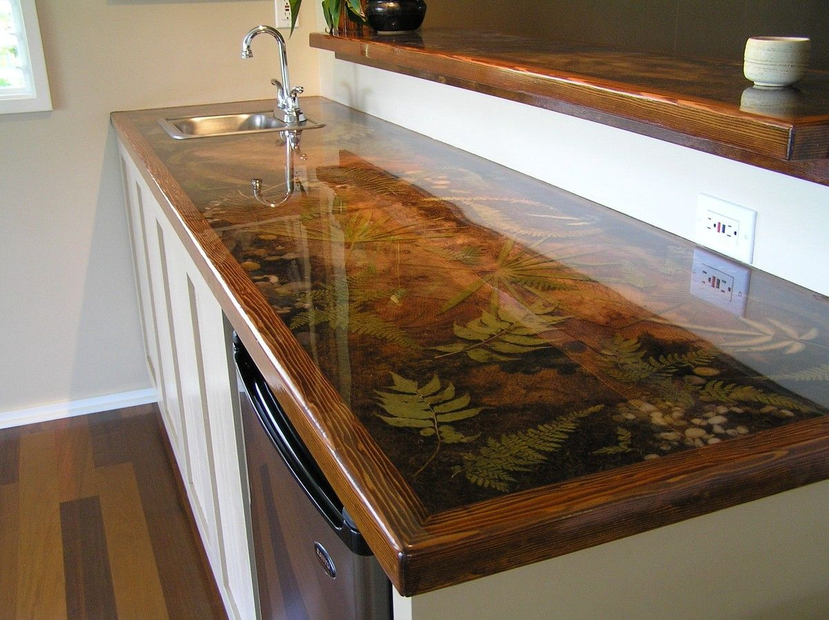 5 Most Popular Kitchen Countertop Materials