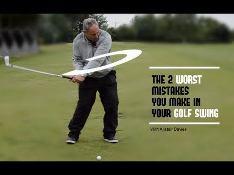 Weight Transfer Golf Swing Drills That Are Unique And