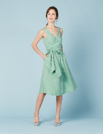 latest trends latest trends many styles Boden Riviera Dress Jade Green Gingham Women Boden, #Bring a ...