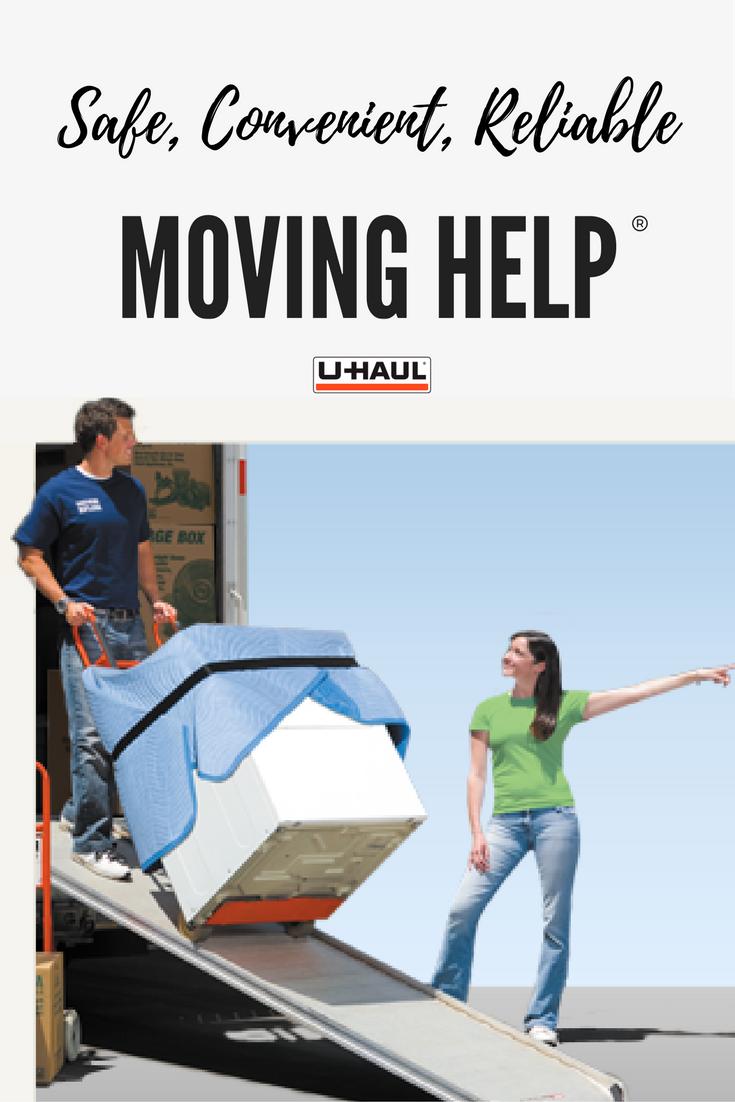 Best moving helpers