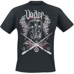 Star Wars Darth's T-Shirt #halloweencostumesformen