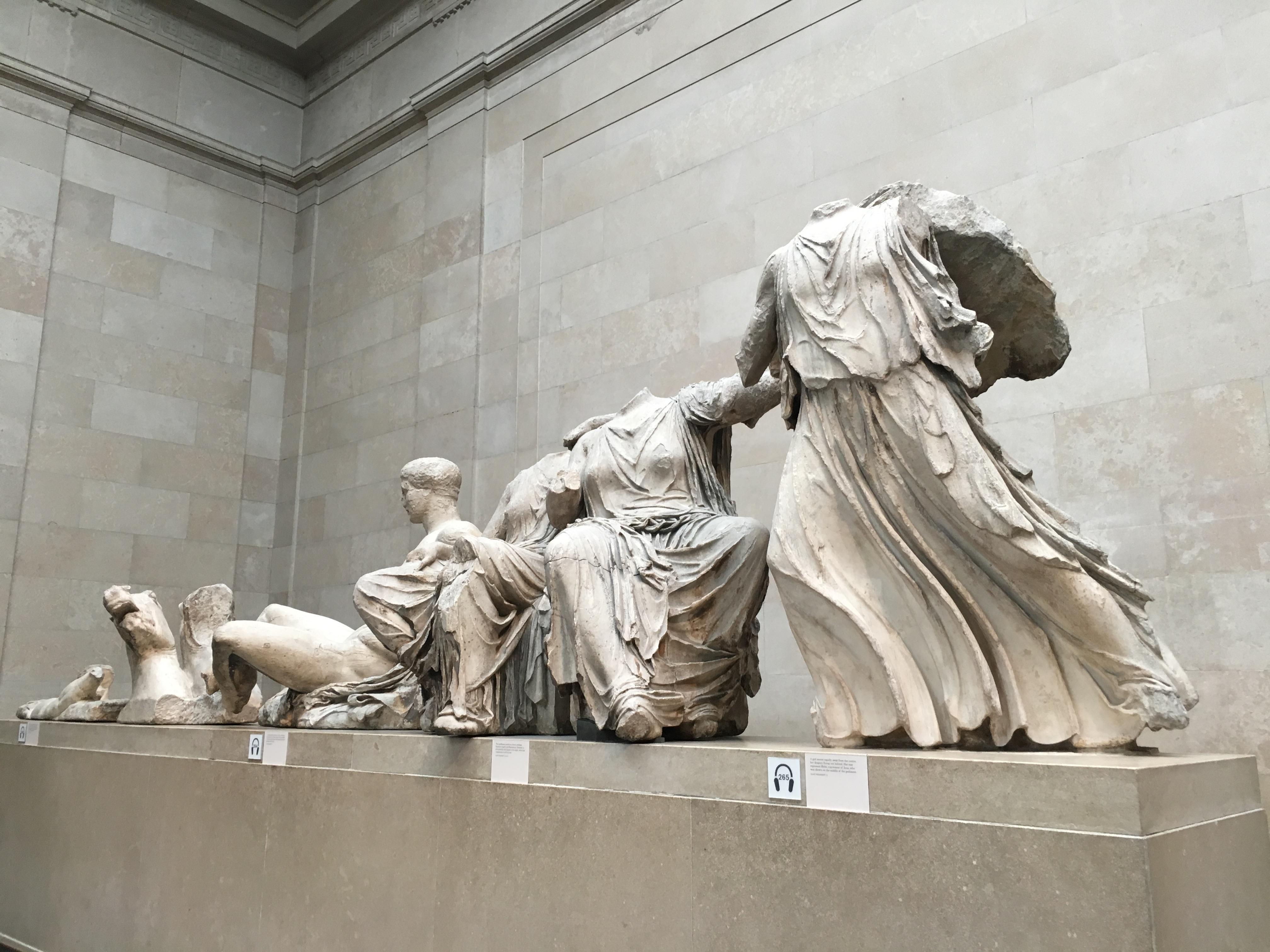 Ubuuq9xhwuqz Jpg 4032 3024 Elgin Marbles British Museum Parthenon