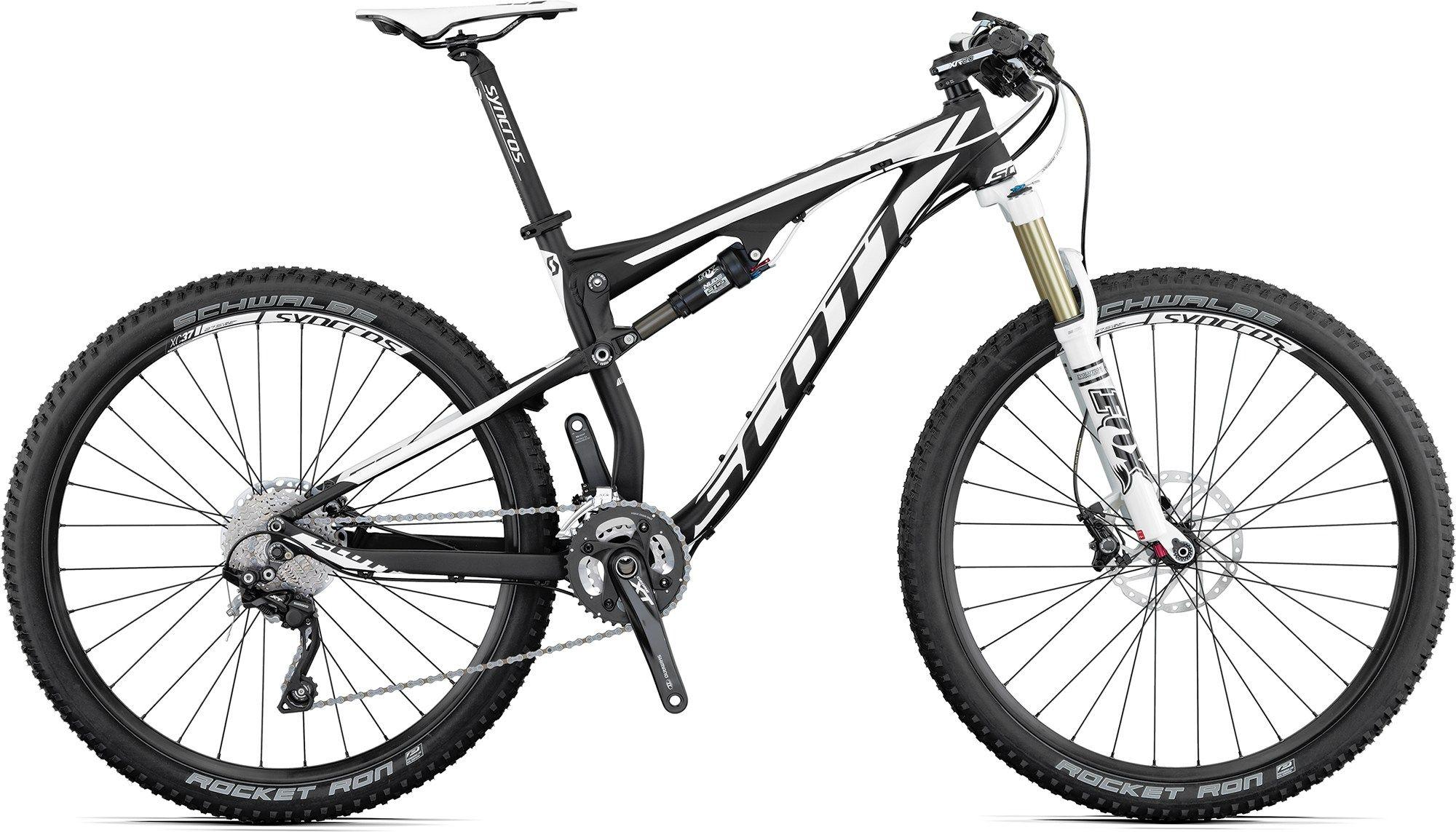 Scott Unisex Spark 740/940 Bike