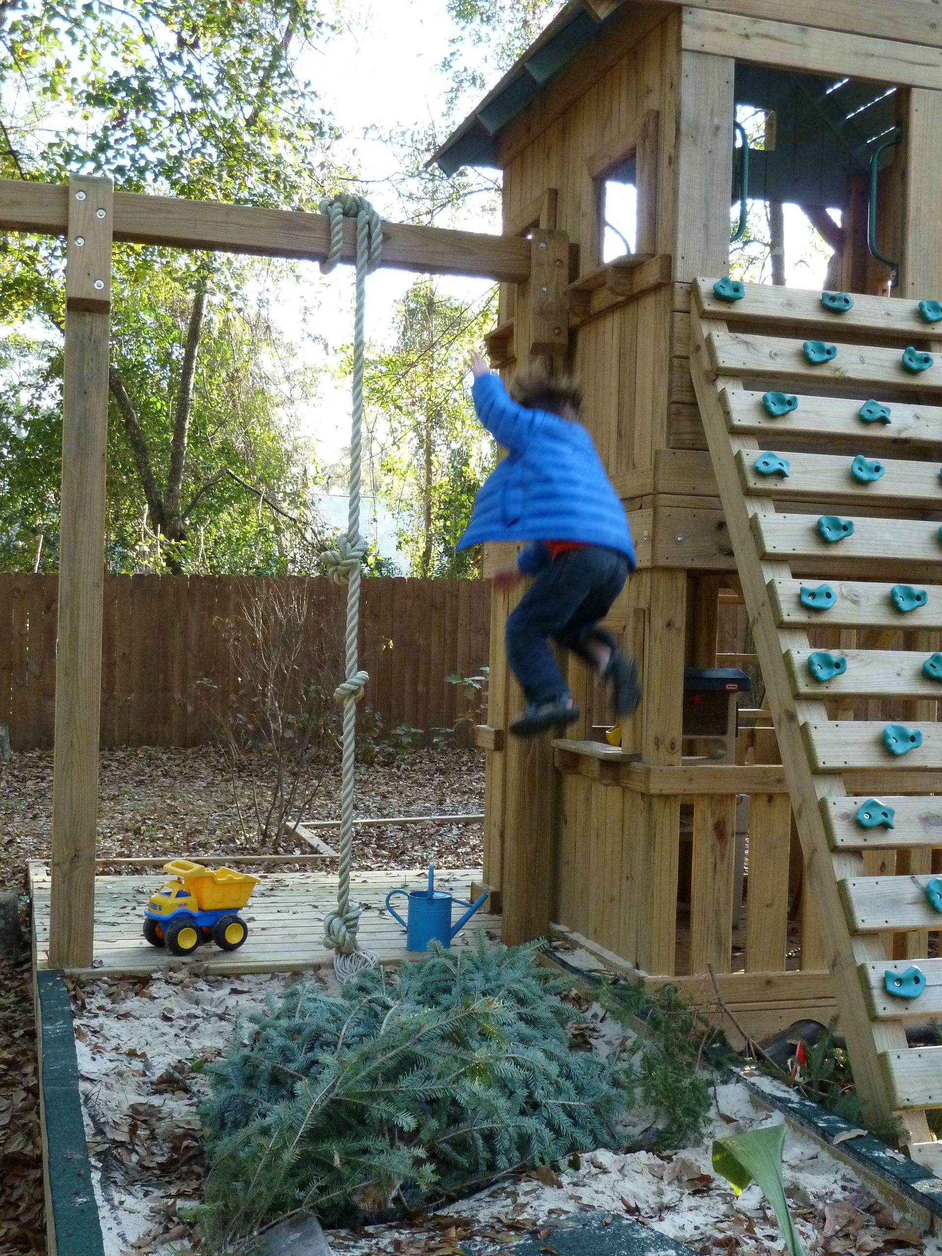 sandbox under rope playground ideasplayhousesoutdoor decoroutdoor - Sandbox Design Ideas