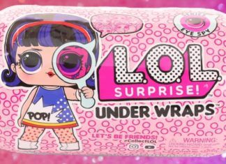 lol surprise under wraps series 4 eye spy guide with images | lol dolls, sister dolls, lol