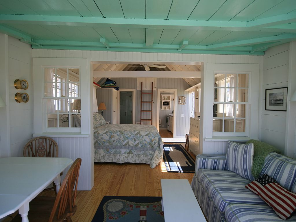 Nantucket Town Cottage Rental Lydia Cottage HomeAway