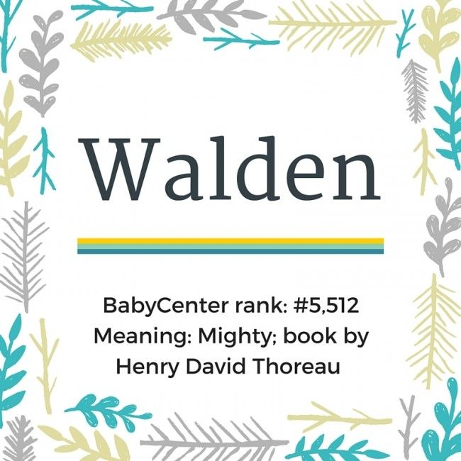 25 adventurous, outdoorsy baby names you'll love | BabyCenter Blog