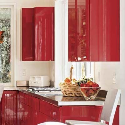Experience Vibrant Color With RAUVISIO Brilliant High Gloss For Vertical  Surfaces: Http:/ · Painting CupboardsPaint For Kitchen ...