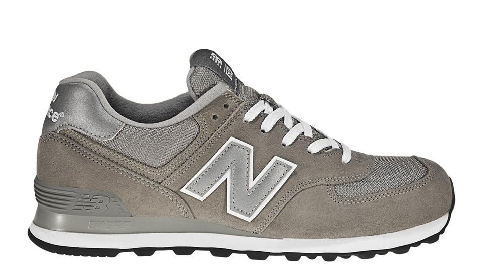 new balance 574 suede price