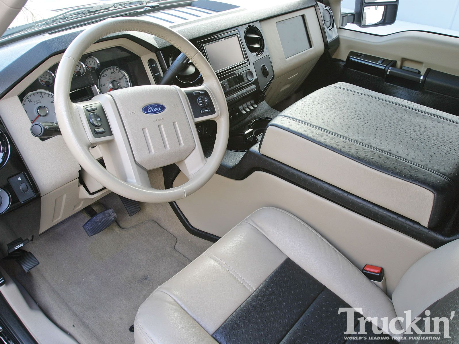 2008 Ford F250 Interior Accessories 1985 Ford F250 Interior 4 Wheels Pinterest Ford