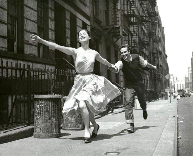 West Side story Bernstein Philarmonie de Paris
