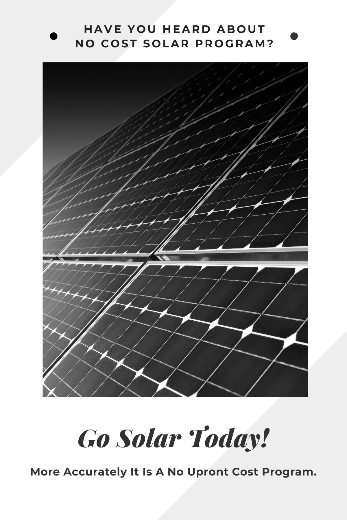Through Government Rebates And Tax Incentives This Solar Program Is Making Solar Energy More Accessible And Affordable F In 2020 Solar Solar Installation Solar Panels