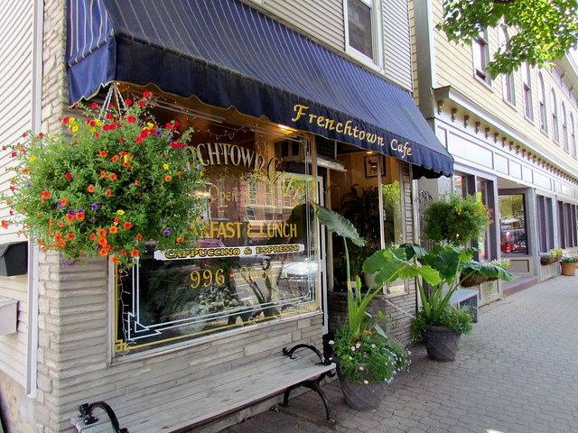 Frenchtown Nj Whimsical New Jersey In