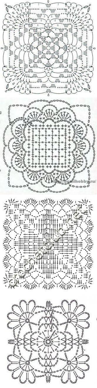 Pin de Brenda Briones en Manta Starwars Crochet | Pinterest | Tejido ...