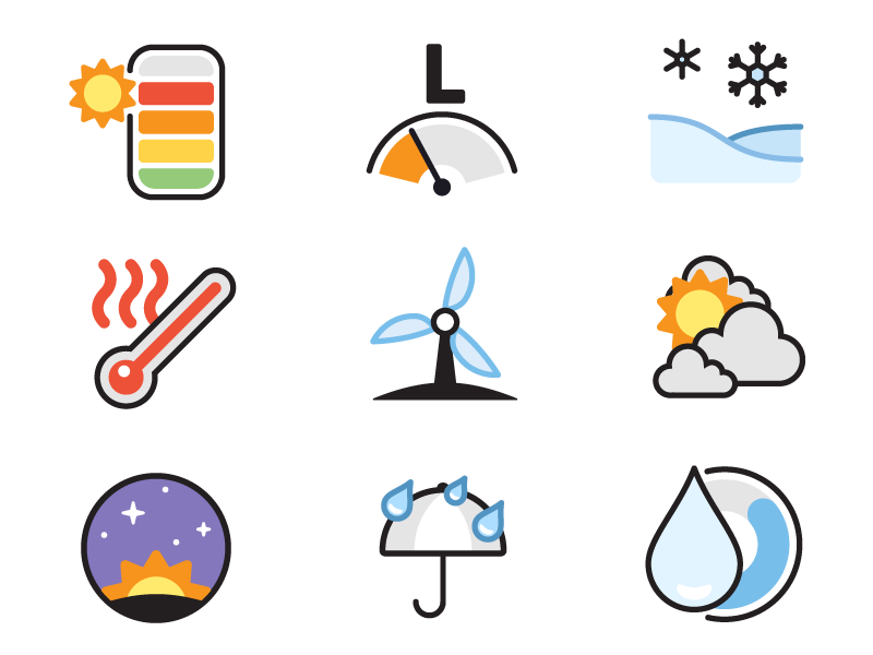 Dark Sky Icons For Ios Dark Skies Kids Rugs Dark