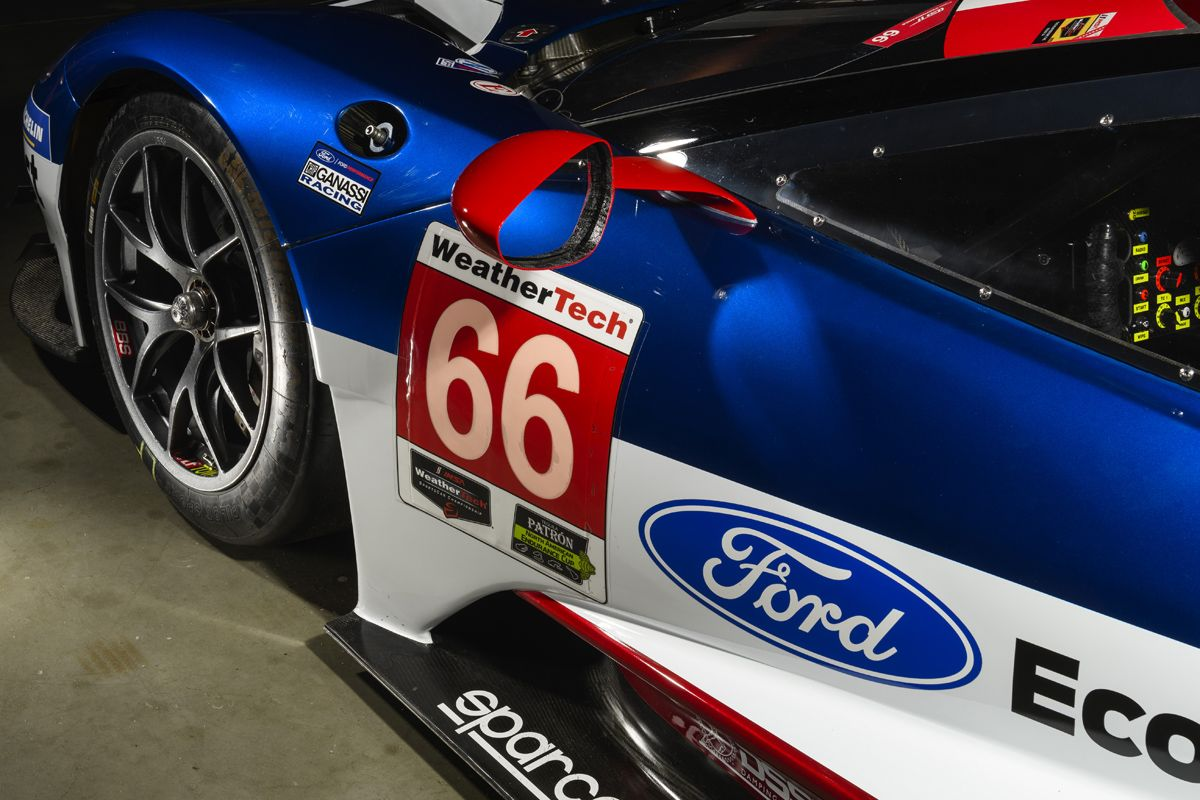 Updated  Ford Imsa Race Livery Gallery Ford Gt Forum