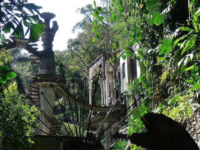 Xilitla, Mexico: this one I've seen!!