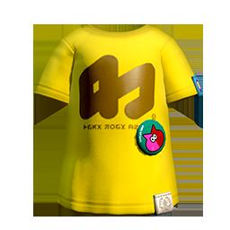 File S2 Gear Clothing Fresh Octo Tee Png Tees Splatoon Basic Tshirt