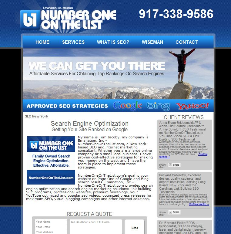 Another Wordpress Website By Joshua Jacoby Owner Of My Favorite Web Designs A Professional Wordpress Desig Wordpress Website Design Web Design Website Design