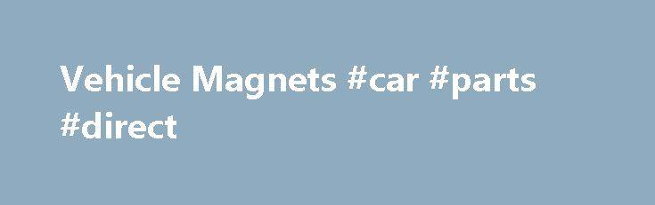 Vehicle Magnets Car Parts Direct Httpcanadaremmontcom - Custom car magnets canada