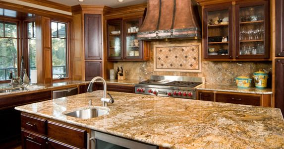 How To Seal A Granite Countertop Kitchen Remodel Design Kitchen Remodel Small Kitchen Remodel Layout