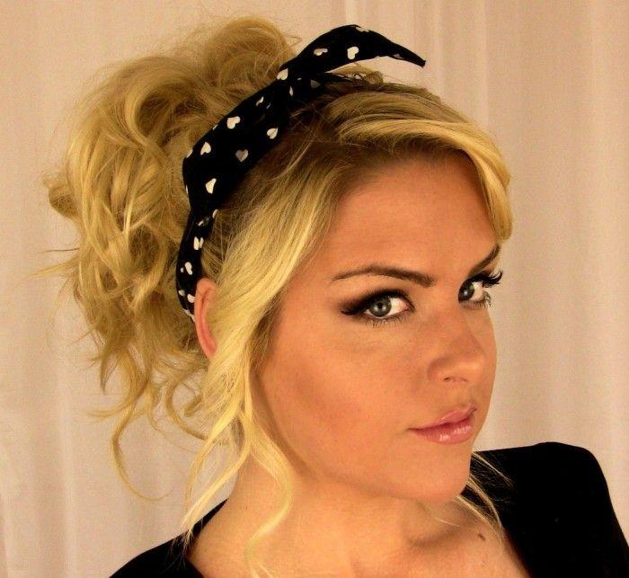 Astounding 80S Hairstyles Hairstyles And Curly Blonde On Pinterest Short Hairstyles Gunalazisus