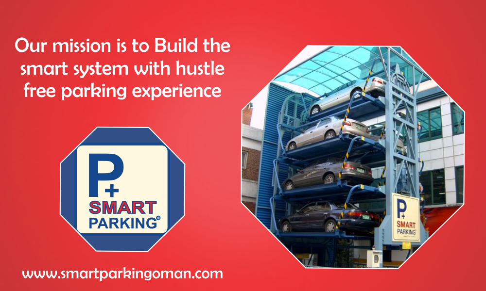 Smart Parking System Implemented Using Various Technologies And Advanced Researches Smartparkingoman Smartparkingpresen Parking Solutions Car Parking System