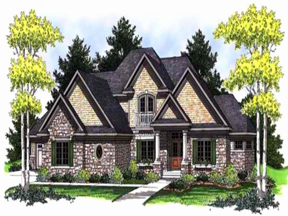 German Style House Plans Luxury German Style House European Style Homes House Plans Old In 2020 Cottage Style House Plans Cottage House Plans Cottage Style Homes