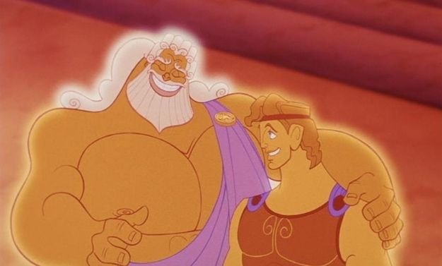 Counting Down The 12 Greatest Disney Movie Dads Great