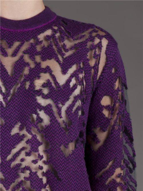 Alexander Wang knit