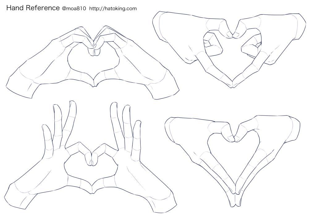 Moa On Twitter In 2020 Hand Drawing Reference Art Reference Photos Art Reference