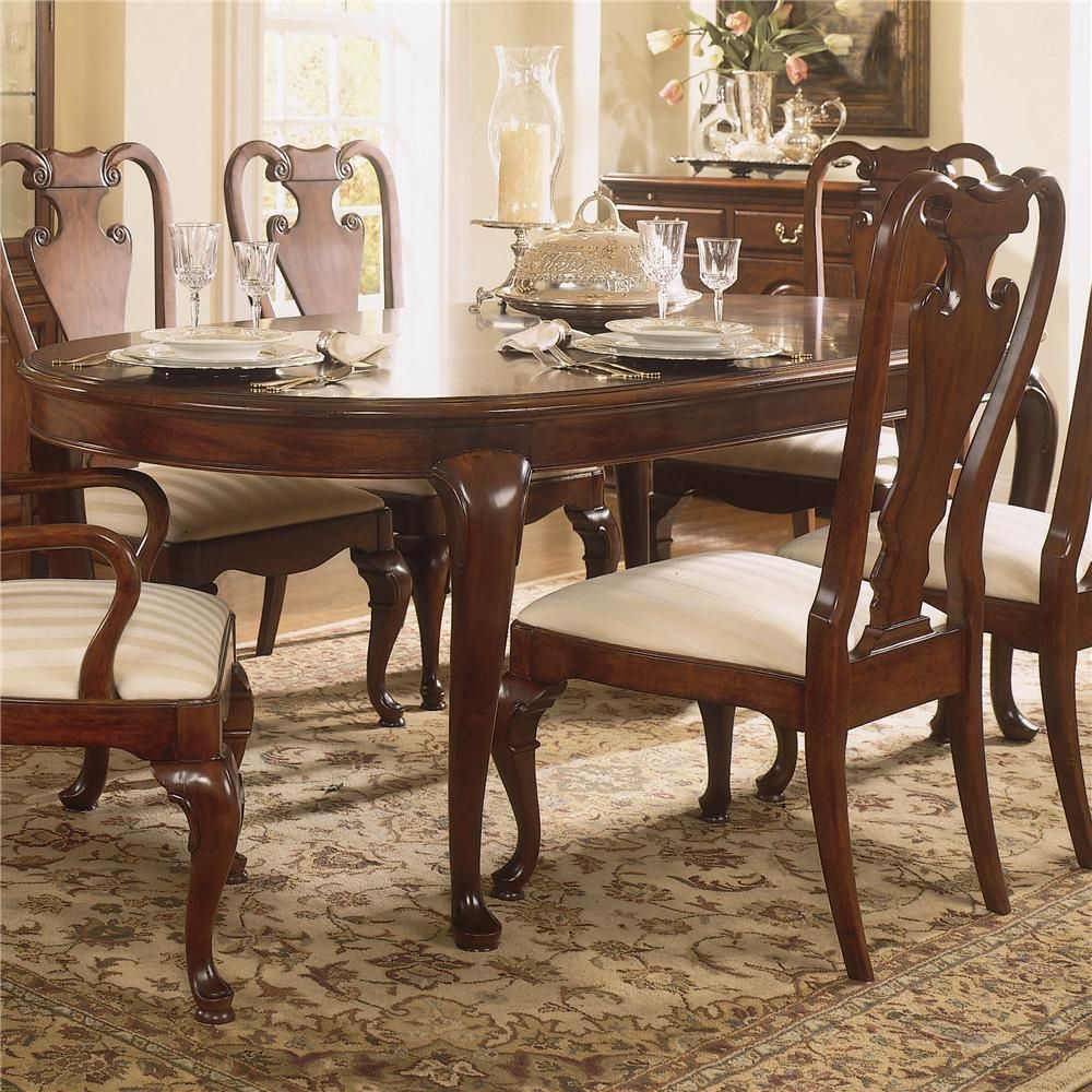 Traditional Cherry Dining Room Set  Best Home Furniture Check Enchanting Traditional Dining Room Sets Cherry Inspiration