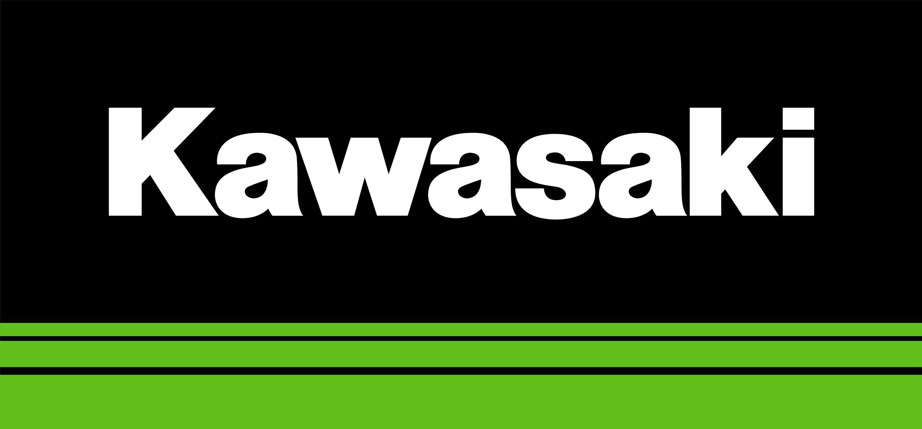 Kawasaki Logo 41500 3052x1422 Px Hdwallsource Com Kawasaki Motor Kawasaki Motorcycles Kawasaki Bikes