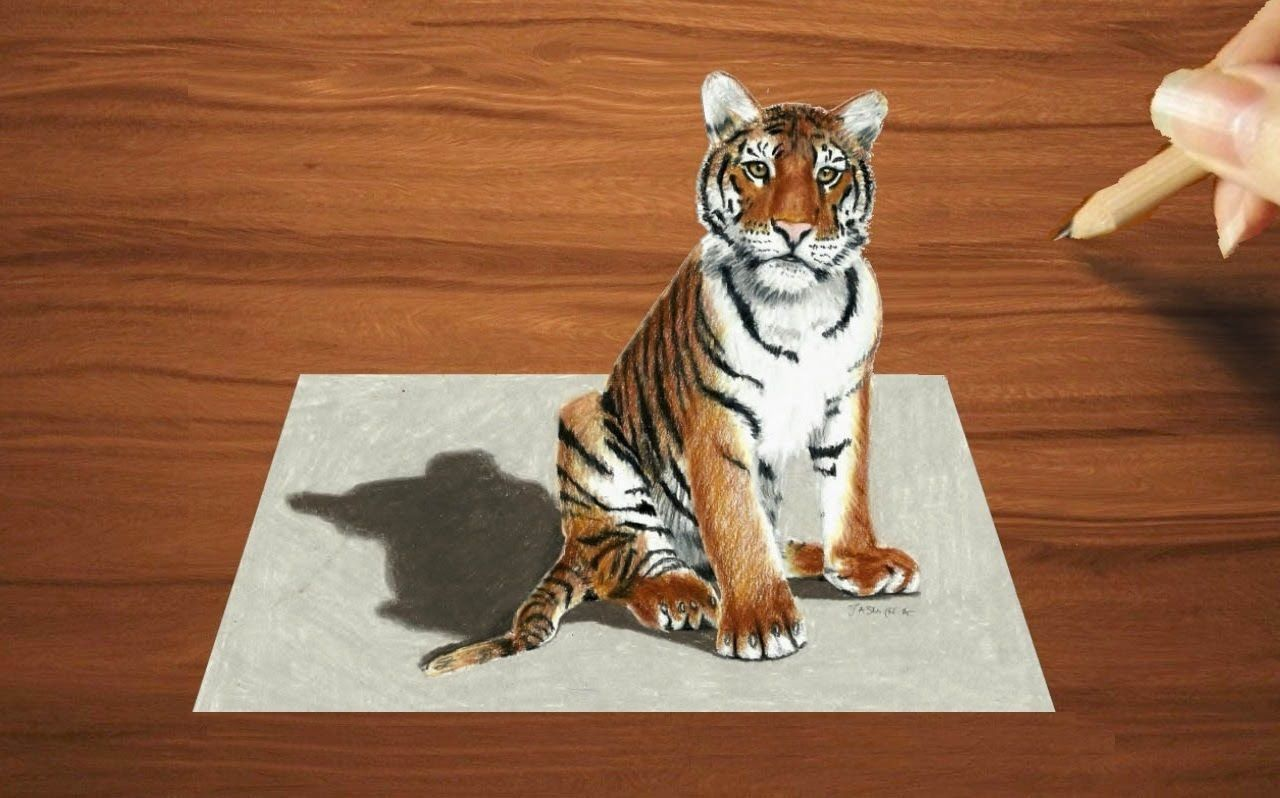 ирис объемные рисунки животных расчет приступ