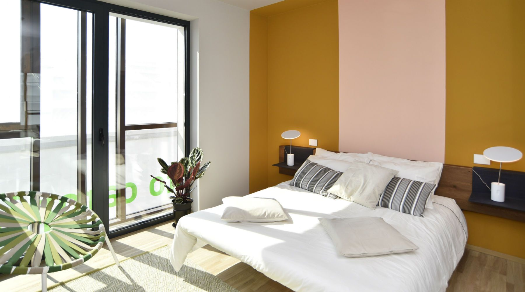 Appartamento Lago Real Estate Uptown Milano Интерьер