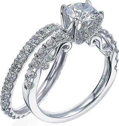 online titanium rings