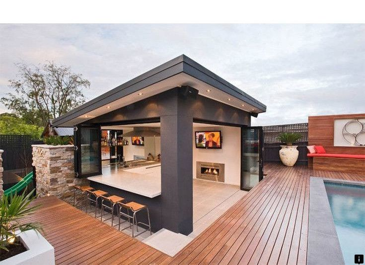 Click The Link To Get More Information Outdoor Kitchen Pictures Check The Webpage To Read More Ou Modern Outdoor Kitchen Backyard Patio Designs Patio Design