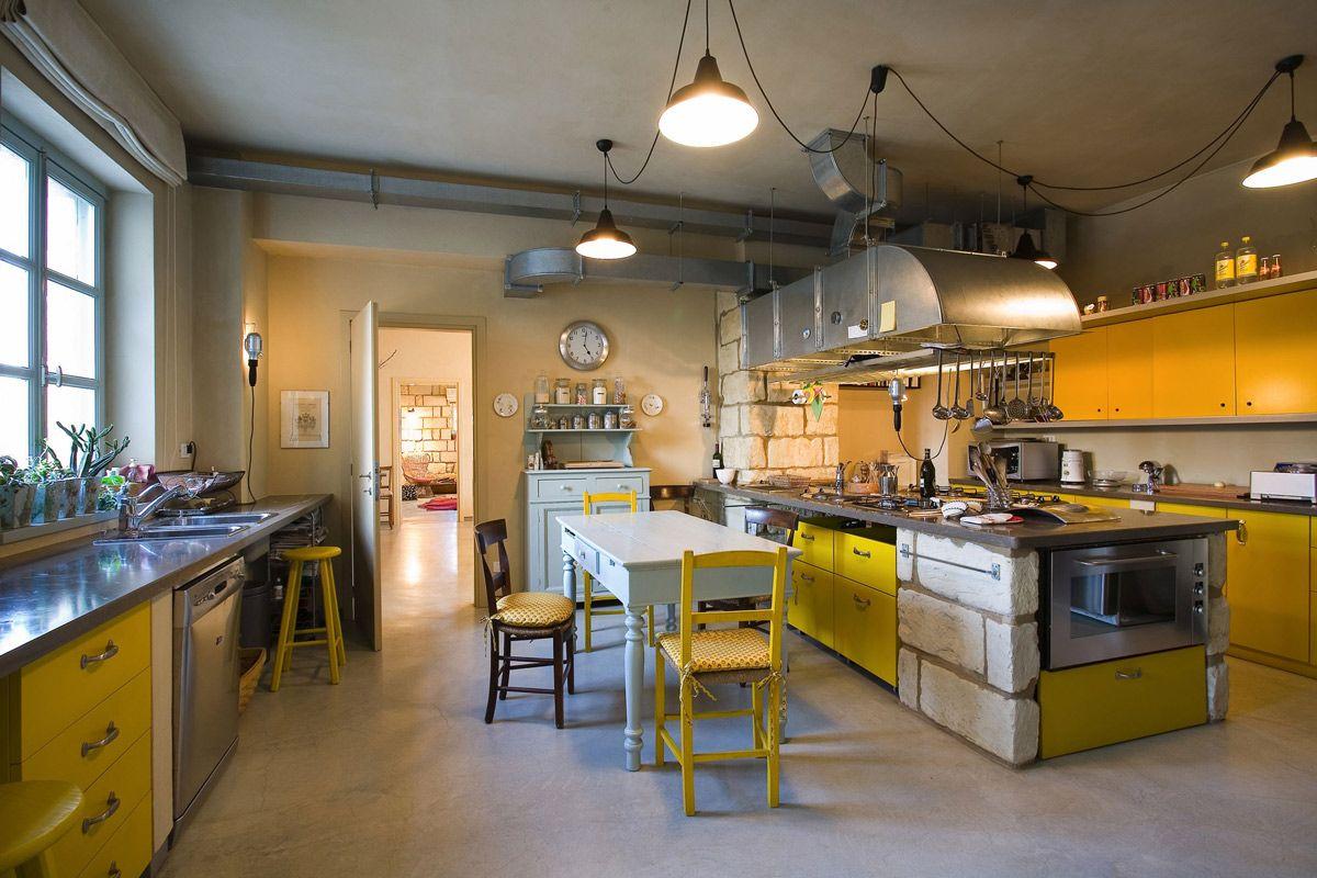 Come illuminare la cucina consigli www. Milano Design Week .org ...