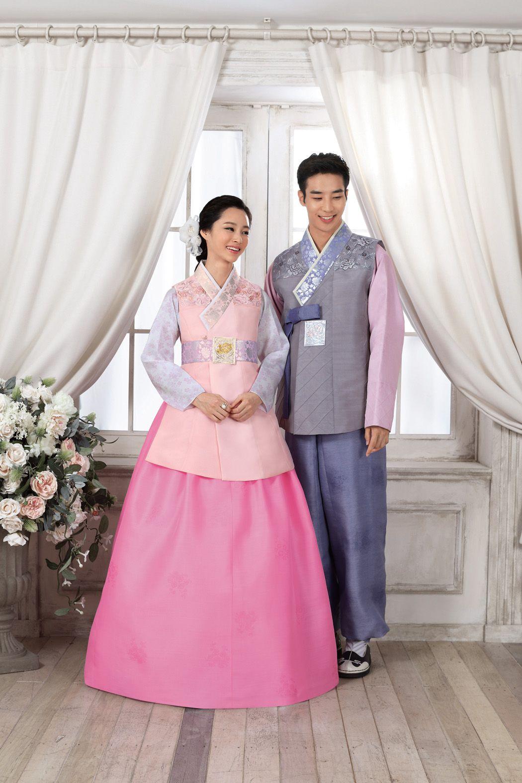315 - 316 vest | Korean traditional clothes | Pinterest