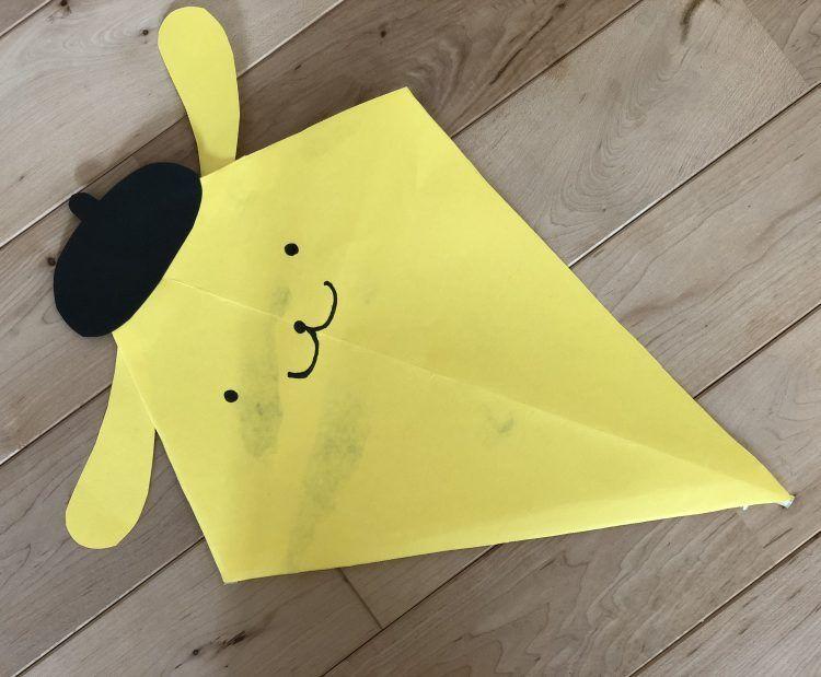 凧 手作り 簡単 凧を作る方法: 14 ステップ (画像あり) -