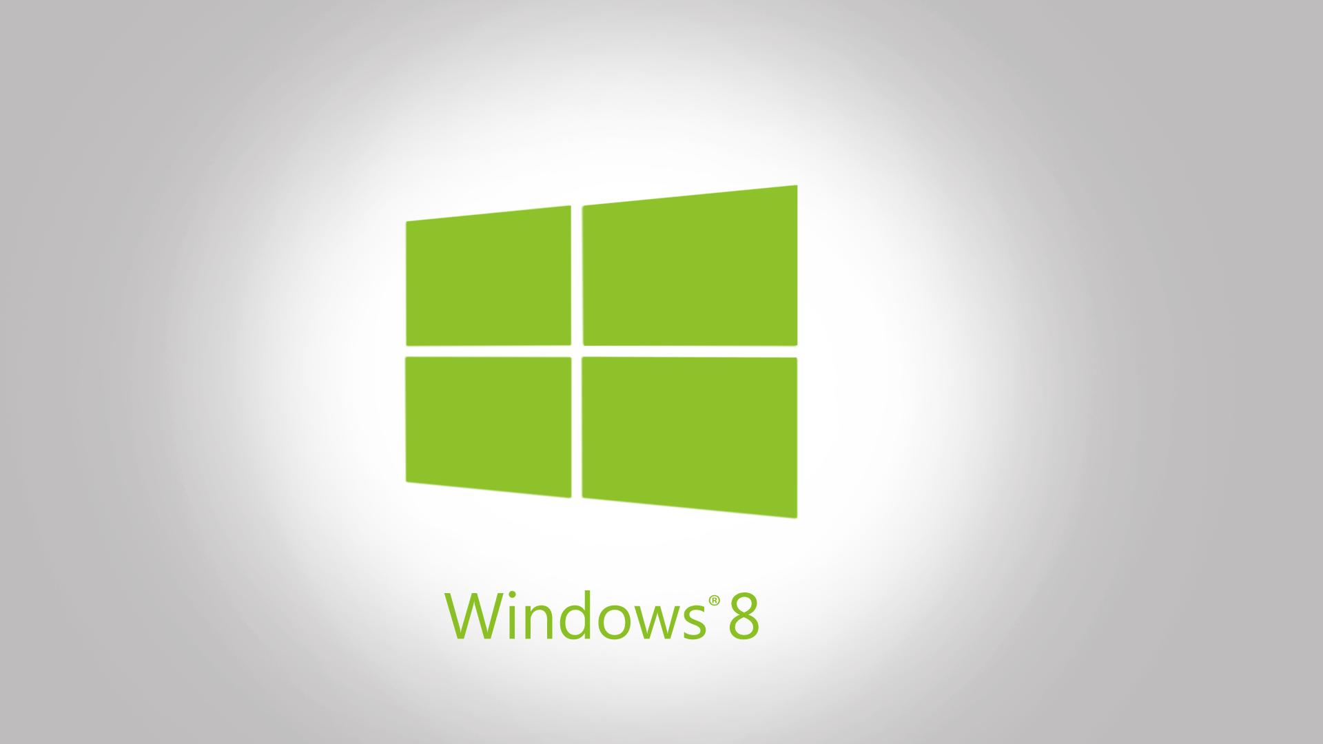 windows 8 logo wallpaper hd