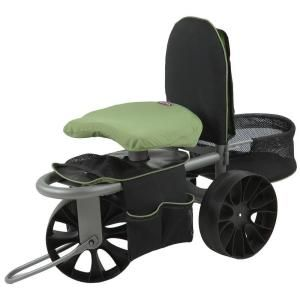 Easy Up XTV Garden Cart And Seat GB2900 At The